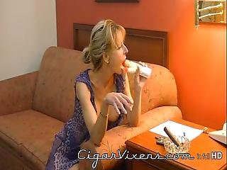 Diana Love Cigar Vixens Full Video