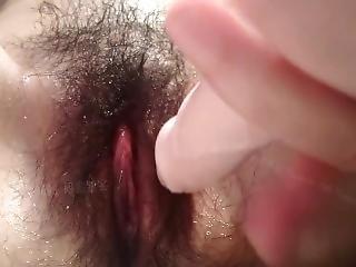 Chinese Shower Masturbation Angel Voise