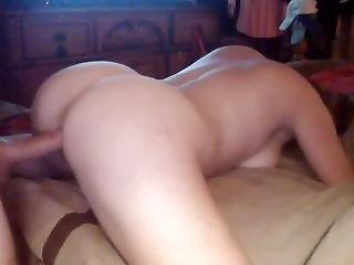 She Loves My Cock