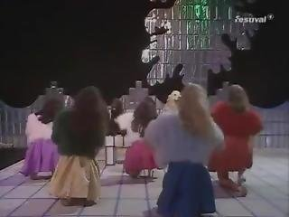 Ladies In Fur. Music Classic Video