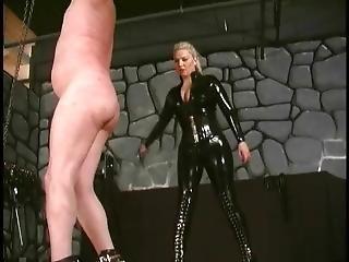 Goddess Lexi A Time To Whip