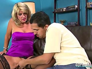 Cocked Dude Banged The Hot Milf