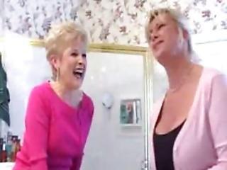 Mrs Morgan Fucks Chris And Cums All Over Cock