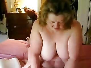 Granny Rides