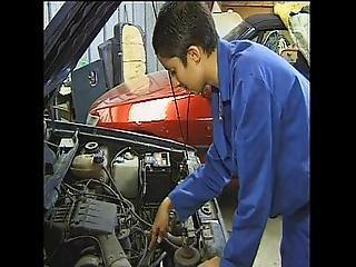 The Mechanic Big Fucked
