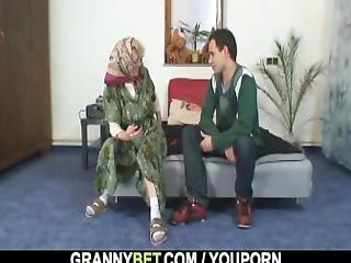 Avó, Avózinha, Madura, Velha, Realidade, Sexo, Nova