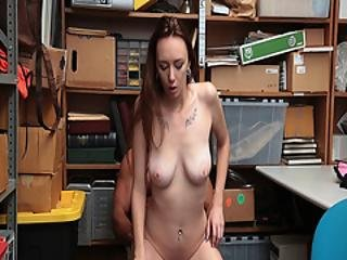 Daisy Stone Bouncing Her Tight Pussy On Top