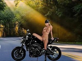 Zuzana Lonely / Rider