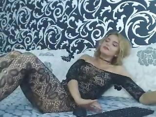 2018-09-20_08-31-00 M2 24479513 360. Sexy Blonde Girl In Black Pantyhose