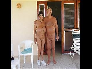 Old Sexy Couples