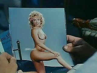 Ginger Lynn Retro