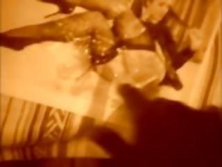 MaGaZine Girls LeGs Pie 4(MIlk;Black;White;Stock;Panties) EScena Final