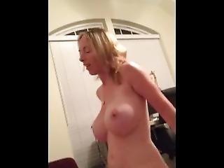 Hot Big Tits Milf Cowgirl Rider