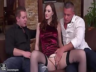 Sexy Irina Pavlova Dped