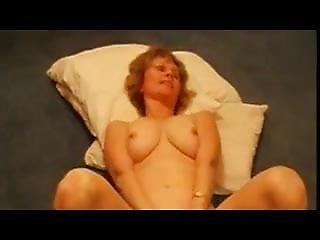 Dirty Talking And Moaning Milf