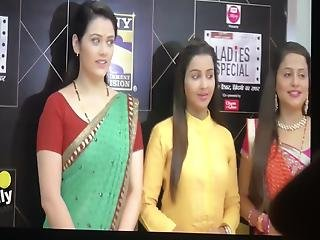 Milky Marathi Slut Girija Moaning Tribute11