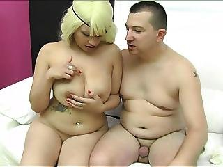 K P Spanish Big Tit Babe