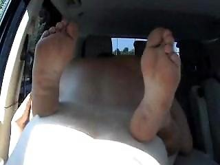 Car Fuck Soles View