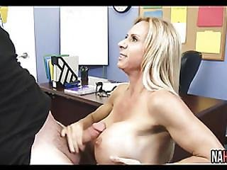 Big Tits Blonde Milf Special Assignment Brooke Tyler