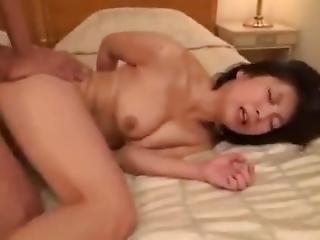 babe, japansk, milf