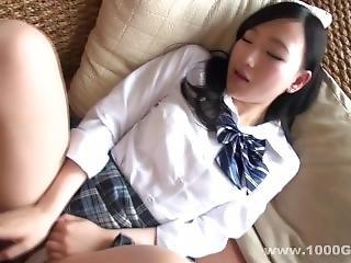 Japanese School Uniform Beauty Hotel Passion
