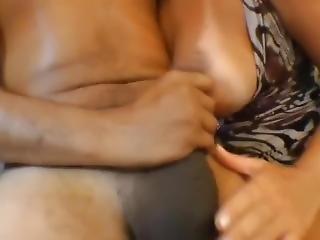Brazilian Kissing And Handjob