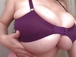 Sexiest Bra Titty Fuck