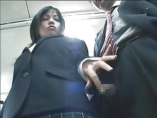 Jdt03 Japanese Handjob Metro02