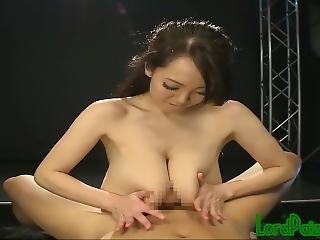 Hitomi Tanaka Pov Paizuri 1080p