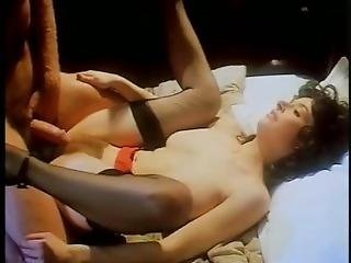 Veronica Hart (jane Hamilton) 1980 A Scent Of Heather (usa Sc06) Xxx