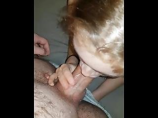 Sucking Dick Deepthroat