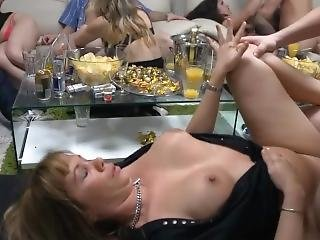 Orgy At My Home With People From Viporgies.com