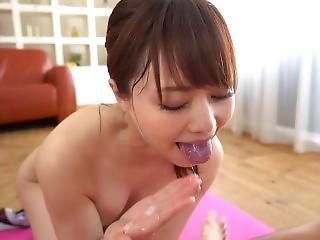 segg, nagy segg, nagy mell, cumshot, kézimunka, hardcore, hugetit, japán, maszturbáció, durva, szex