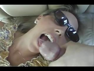 Blondi, Tissit, Tiivistelmä, Sperma, Mällääminen, Pov, Sperma, Nieleminen, Vaimo
