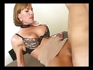 Announcig Orgasm 16
