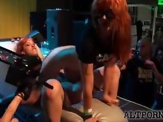 2 Hot Redheads On Cam4 Scenario In Porn Festival
