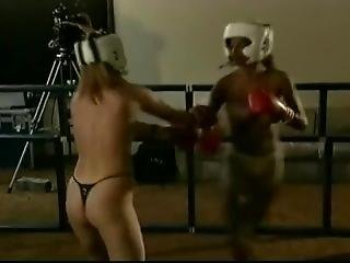 Action Sports Topless Boxing