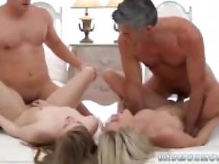 zadek, velký zadek, kuřba, buclaté, tancování, skupinový sex, honění, masturbace, orální, sex, Mladý Holky