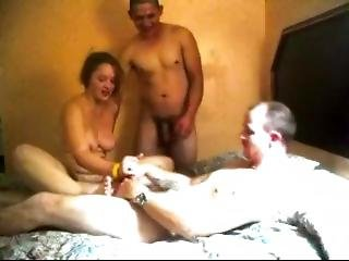 Sexcellent: Fucked By 2 Strangers (part 2)