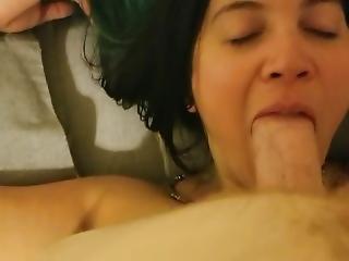 Pov Gf Slut Wants Cum On Face