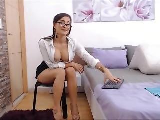 anal, cú, grande cú, grandes mamas, fetishe, masturbação, rude, sexo, só, cãmara web
