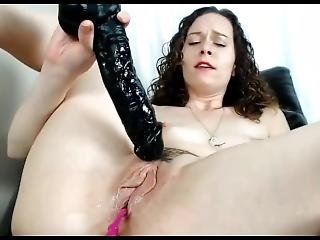 Compilation: Four Bitches Do Squirt ...
