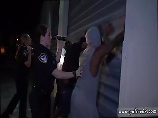 Loud Milf Orgasm Raw Video Seizes Police Pulverizing A Deadbeat Dad.