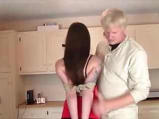 Η αλεπού πρωκτικό πορνό