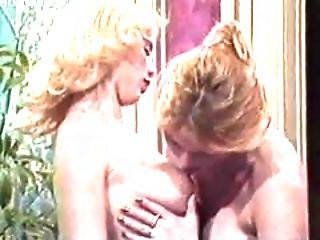 Dominique Sinclair And Marilyn Jess In Sweet Dreams