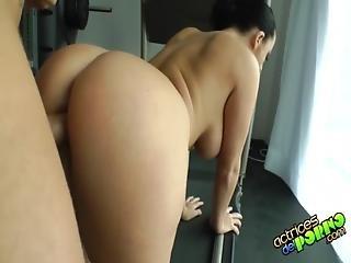 American, Ass, Big Ass, Cumshot, Fucking, Pornstar, Pussy, Spanish