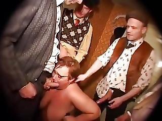 Podwójna Penetracja, Gruba, Seks Grupowy, Niemka, Babunia, Penetracja, Seks, Głupia