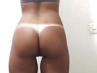 How S My Butt
