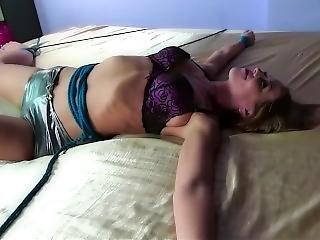 Polish Mistress Tickling 1