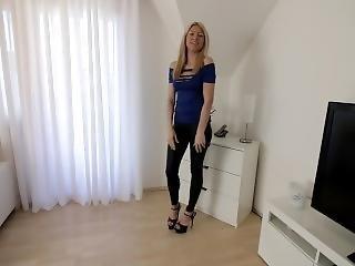 Daynia Jungschwanz